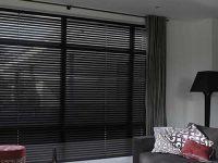 Producto decorativo que gracias a sus materiales de alta calidad y renovados sistemas de accionamiento, ofrecen comodidad, control de luz y diseño.